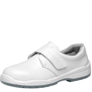 Calzado de seguridad Robusta María Ind Blanco S2 CI SRC