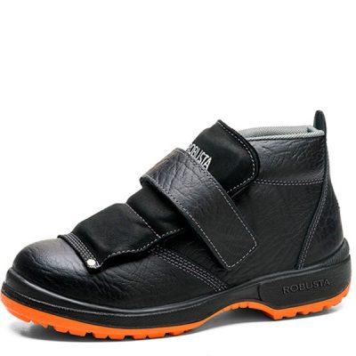 Calzado de seguridad Robusta Riesgos especiales Metaergonomic S2 CI M SRC
