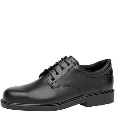 Calzado de seguridad Robusta Uniformidad Directivo SB