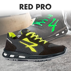 U-Power Red Pro