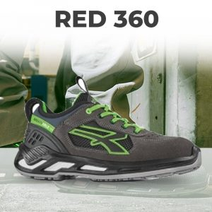 U-power RED 360
