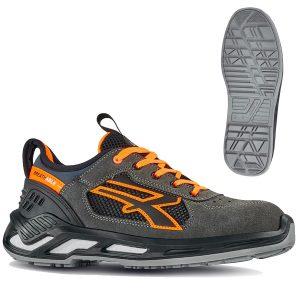 calzado de seguridad upower ryder