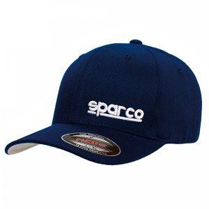 Gorra Sparco 01245BM