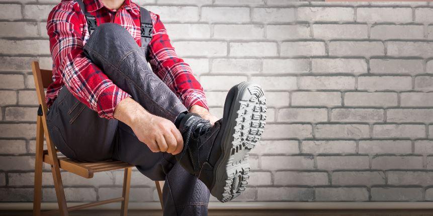 ¿Por que usar calzado de seguridad?