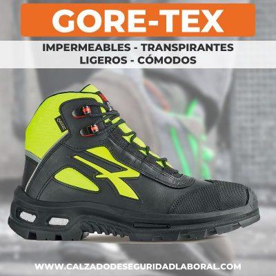 U-Power Gore-Tex
