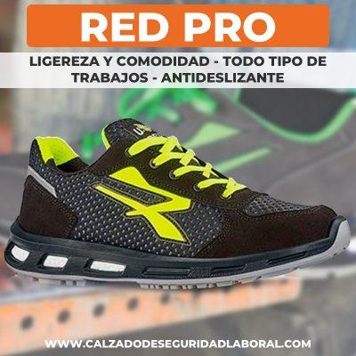 U-Power Red Pro