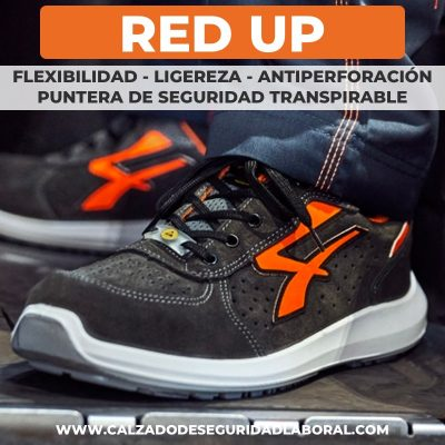 U-Power Red UP