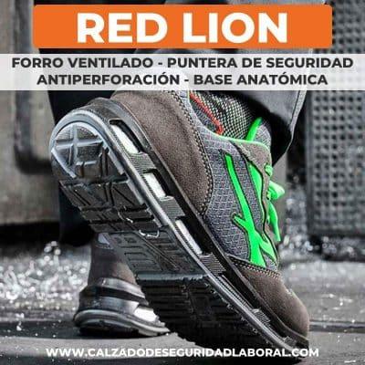 U-Power Red Lion