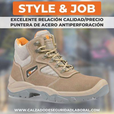U-Power Style&Job