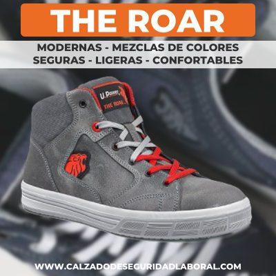 U-Power The Roar...