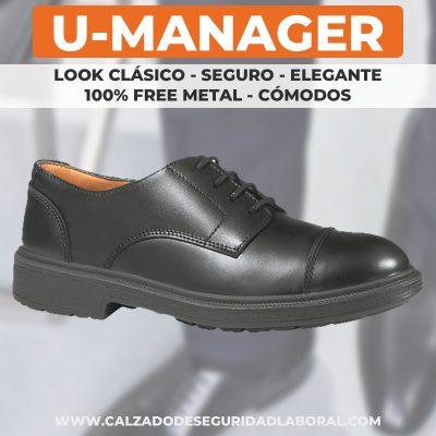 U-Power U-Manager