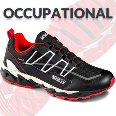 Sparco Occupational Line