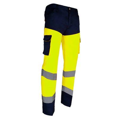 Pantalón de alta visibilidad Wave