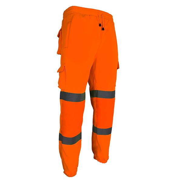 Pantalón ligero de alta visibilidad - Prima HV021