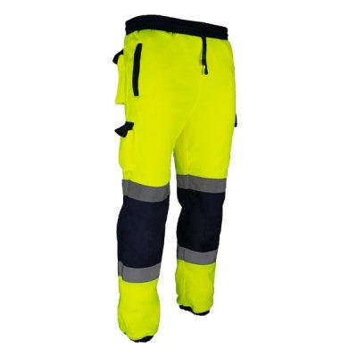 Pantalón ligero de alta visibilidad - Prima HV041